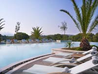 Luxury Hotel Achaia - Greece