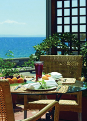Luxury hotel Chios - Greece