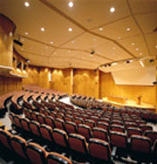 Auditorium Europe
