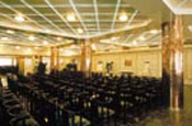Wide range of conference facilities