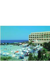 Iberostar Creta Panorama<br>External View