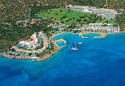 Leading Hotels and resorts Greece